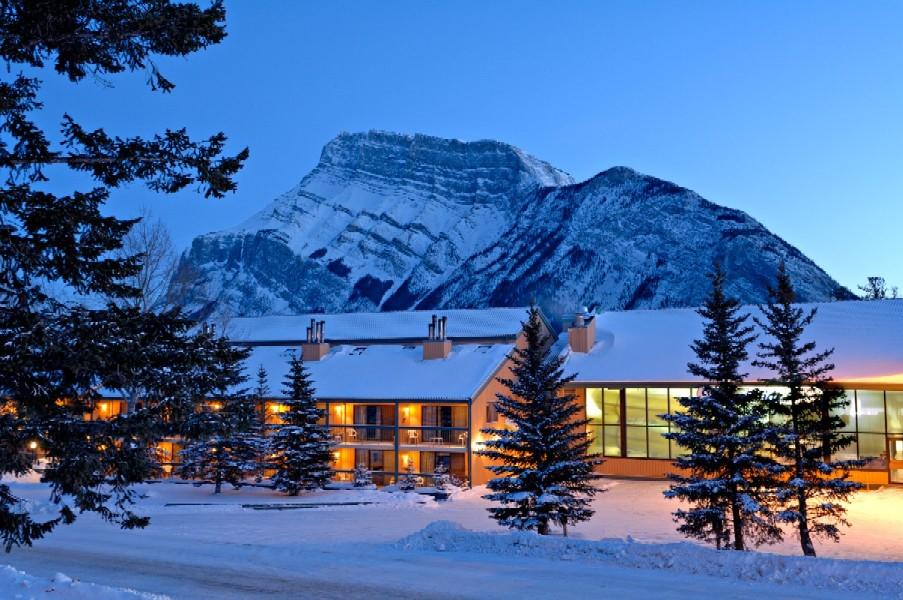 Gallery Douglas Fir Resort Amp Chalets Banff Canada