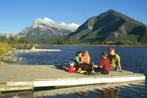 picnic-in-banff